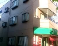 東京都足立区マンションの外壁塗装・屋根塗装工事の施工事例
