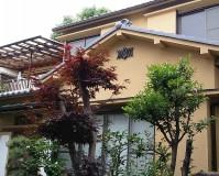 東京都江東区の外壁塗装・屋根修理工事の施工事例