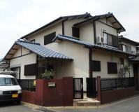 千葉県松戸市の外壁塗装・屋根塗装工事の施工事例