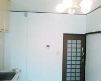 埼玉県川口市の戸建て内装塗装工事の施工事例