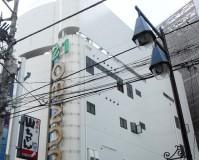 埼玉県川口市のビル大規模修繕工事の施工事例