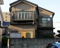 東京都足立区の外壁塗装・付帯部塗装工事の施工事例