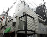 東京都新宿区の屋根塗装・防水工事の施工事例
