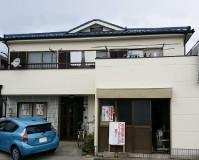 東京都足立区の外壁塗装・瓦屋根漆喰補修工事の施工事例