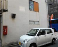 東京都台東区事務所の外壁塗装・内壁塗装の施工事例