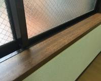 東京都新宿区マンションの内装塗装工事の施工事例