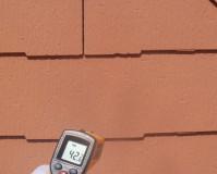 ガイナを塗装した東京都板橋区の施工例