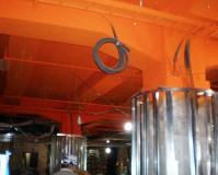 ガイナ(GAINA)で内装を塗装した中央区銀座の施工例