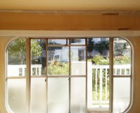 埼玉県三郷市戸建て住宅の内装塗装工事の施工事例