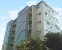 東京都足立区マンションの大規模修繕工事