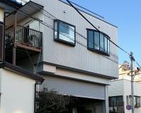 埼玉県戸田市の外壁塗装・屋上防水工事の施工事例