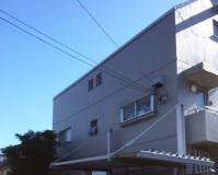 神奈川県厚木市の外壁塗装・屋根塗装工事の施工事例