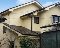 千葉県印旛郡酒々井町の外壁塗装・屋根塗装工事の施工事例