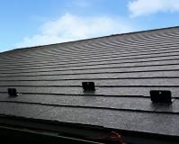 東京都足立区工場の屋根葺き替え工事の施工事例