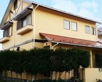 千葉県印西市の外壁塗装・屋根塗装工事の施工事例