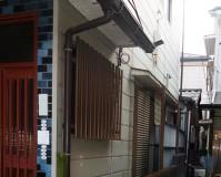 東京都渋谷区の外壁塗装・屋根塗装工事の施工事例