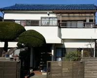 東京都足立区の外壁塗装・防水工事の施工事例