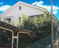 東京都板橋区の外壁塗装・屋根塗装工事の施工事例