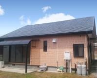 千葉県山武市の外壁塗装・屋根塗装工事の施工事例