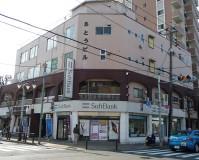 東京都足立区ビルの外壁塗装・防水工事の施工事例