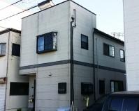 東京都葛飾区戸建て住宅の外壁塗装・屋根塗装工事の施工事例
