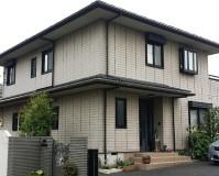埼玉県入間市一般住宅の外壁塗装・屋根塗装工事の施工事例