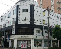 東京都足立区ビルの外壁塗装・屋上防水工事の施工事例