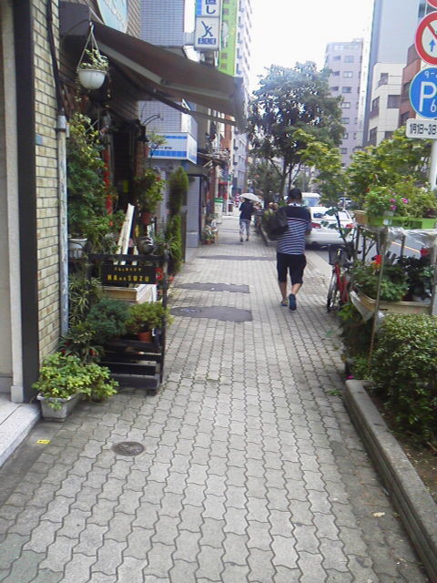 うなぎ初小川1