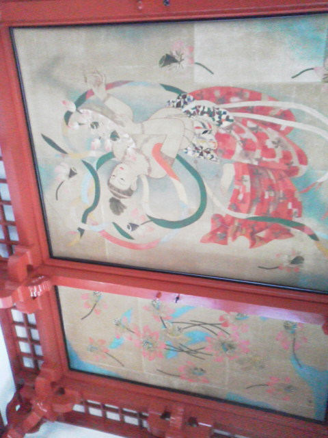 寺内3天井