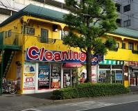 東京都足立区アパート兼店舗の外壁塗装・屋根塗装工事の施工事例