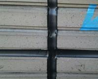 埼玉県さいたま市ビルの外壁目地シール打ち替え工事の施工事例