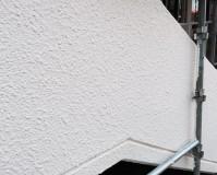 東京都世田谷区幼稚園の外壁塗装・補修工事の施工事例