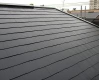 東京都荒川区戸建住宅の屋根塗装・外壁塗装工事の施工事例