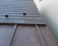 東京都文京区戸建住宅の屋根葺き替え工事の施工事例