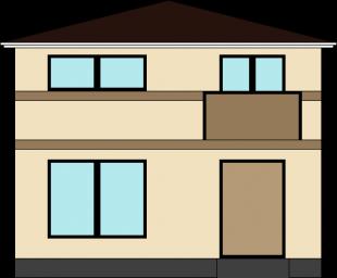 東京都足立区千住仲町の外壁塗装・屋根塗装工事の施工事例