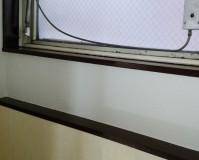 千葉県松戸市店舗の内装塗装工事の施工事例