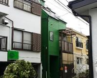 東京都足立区戸建住宅の外壁塗装屋根塗装工事の施工事例