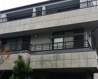東京都練馬区外壁材がALCや石吹きの戸建住宅の外壁塗装・屋根塗り替え工事の施工事例