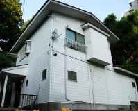 東京都文京区戸建住宅の外壁塗装・屋根塗装工事の施工事例