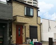 東京都足立区梅田戸建住宅の外壁塗装・屋根塗装工事の施工事例