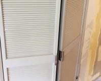 東京都昭島市マンション内部塗装工事の施工事例