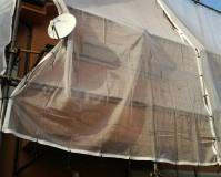 神奈川県横浜市戸建住宅の外壁塗装・屋根塗装・擁壁塗装工事の施工事例