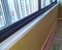 東京都江東区マンションの内部塗装工事の施工事例