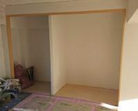 埼玉県三郷市集合住宅の内部塗装工事の施工事例