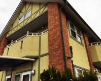 埼玉県草加市戸建住宅の外壁塗装・屋根塗装・防水工事の施工事例