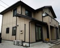 埼玉県坂戸市2階建住宅の外壁塗装・屋根塗装工事の施工事例
