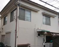 埼玉県草加市2階建住宅の外壁塗装・屋根葺き替え工事の施工事例