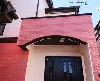 神奈川県川崎市2階建住宅の外壁塗装・屋根葺き替え工事の施工事例
