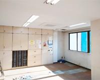 東京都江東区の事務所内装工事の施工事例(2020/04/27)