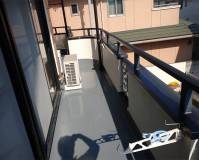 建物種別:一般住宅 施工内容:塗装・防水 施工地域:東京都練馬区